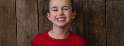 Brody|Autism Awareness|South China Maine Photographer