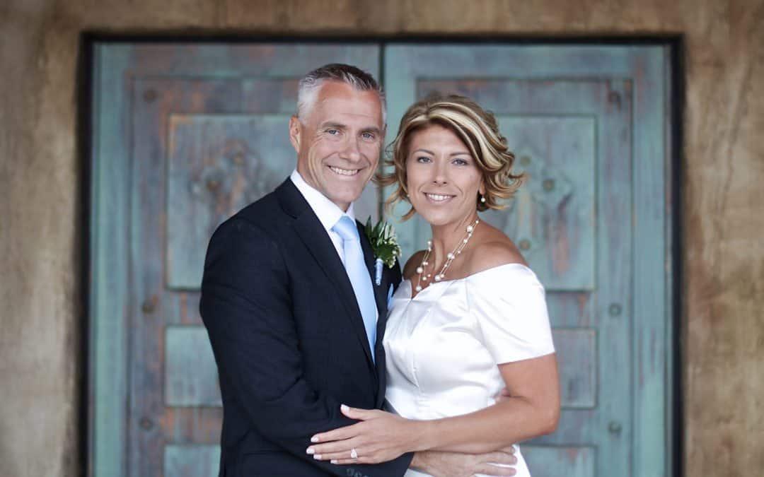 Kama and Drew | Glenwood Iowa Wedding