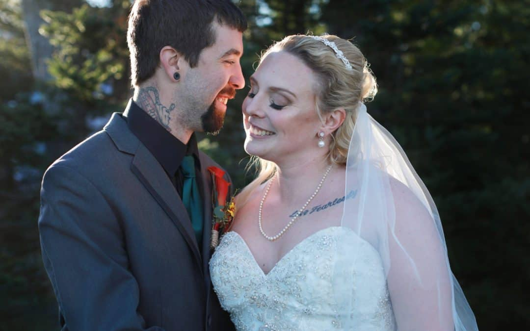 Picture Perfect Wedding Tip: Hire a Professional Makeup Artist