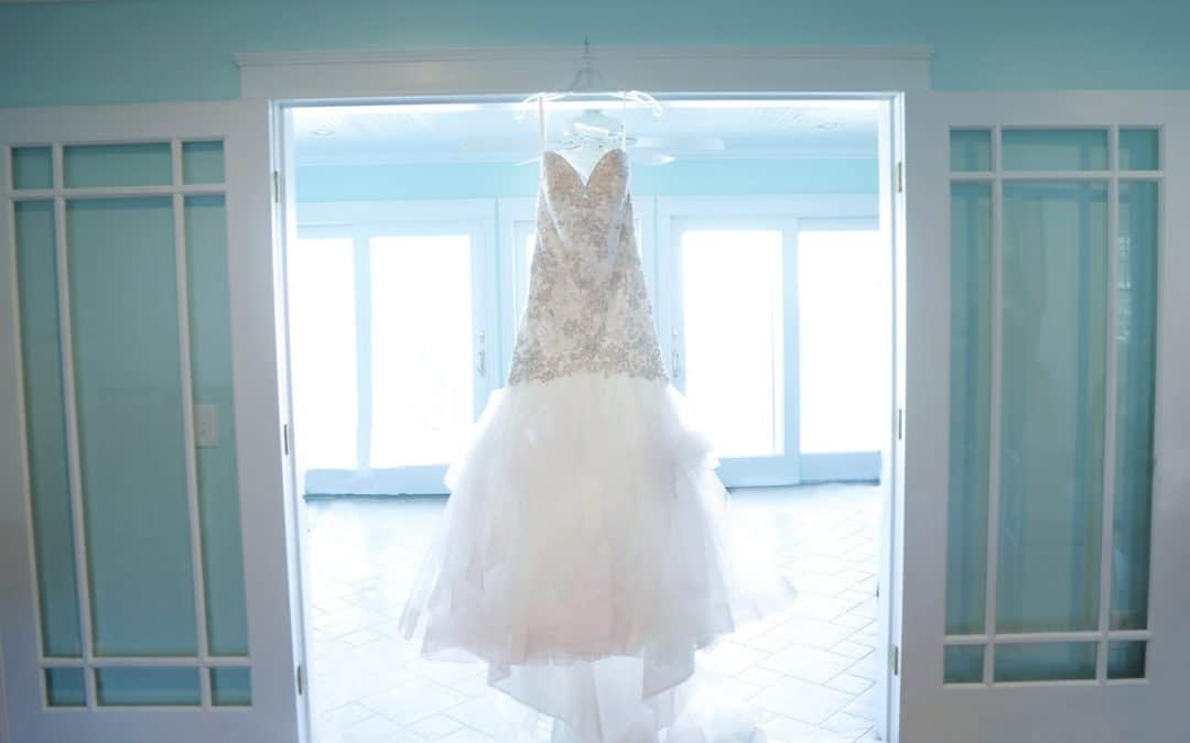 A Brides Guide to Finding the Perfect Wedding Dress