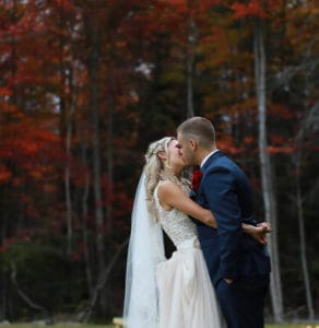 mid coast maine wedding photography