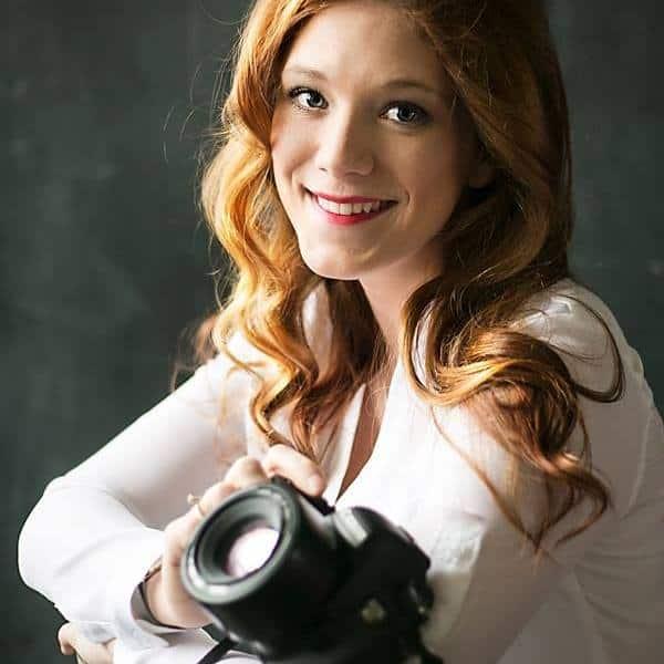 Catherine J. Gross Portland Maine Wedding Photographer Portrait
