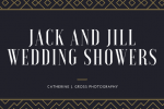 Midcoast Maine Weddings | Jack and Jill Showers