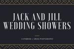 Midcoast Maine Weddings | Jack and Jill Showers