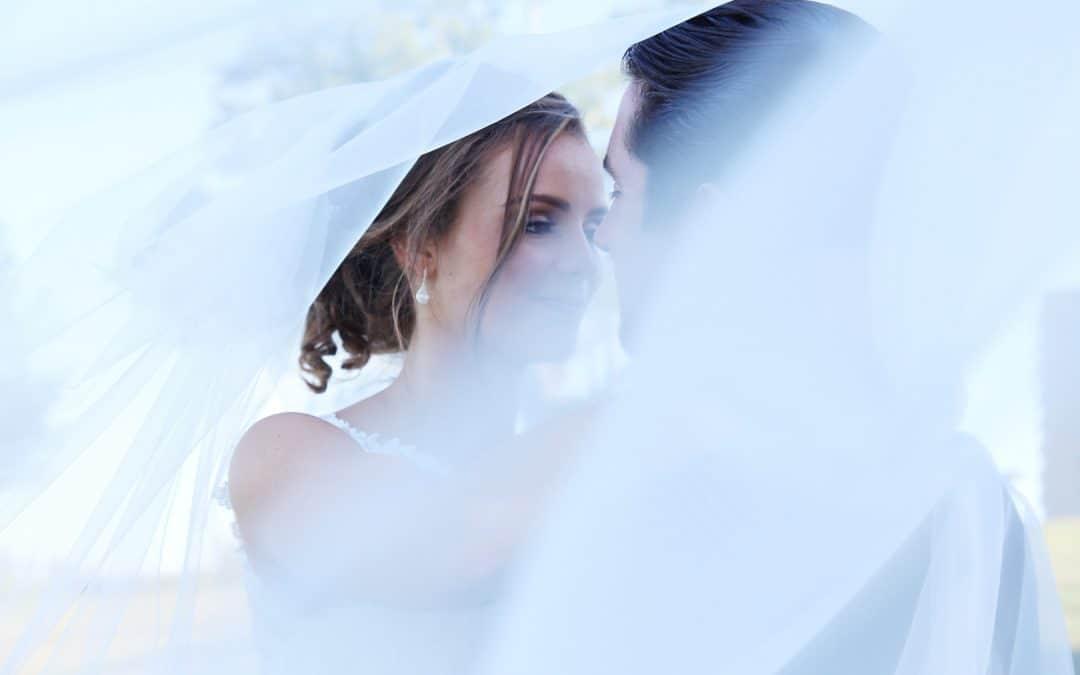 Woodlands Maine Wedding | Ben + Abby